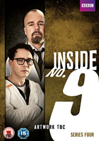 Inside No. 9 Season 4 (2018)