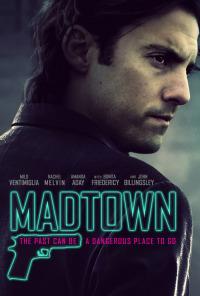 Madtown (2016)