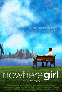 Nowhere Girl (2014)