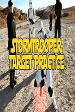Stormtrooper Target Practice (2015)