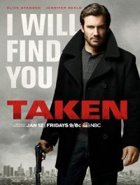 Taken Season 2 (2018)