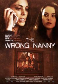 The Wrong Nanny (2017)