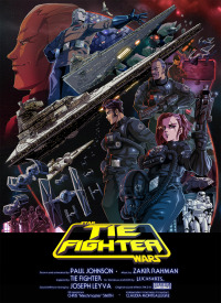 TIE Fighter (2015)