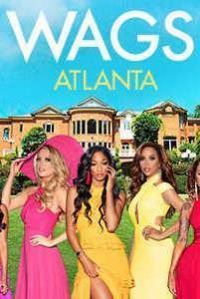 WAGS Atlanta Season 1 (2018)