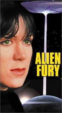 Alien Fury: Countdown to Invasion (2000)
