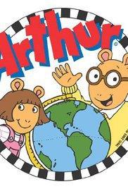Arthur Season 21 (2018)