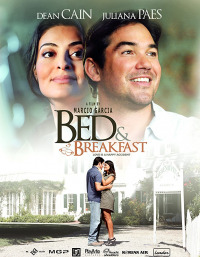 Bed & Breakfast: Love is a Happy Accident (2010)