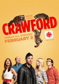 Crawford Season 1 (2018)