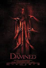 Damned Season 2 (2018)