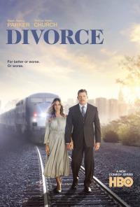 Divorce Season 2 (2018)