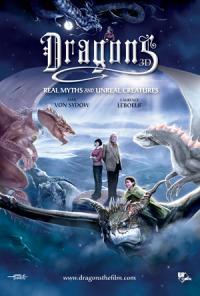 Dragons 3D (2013)