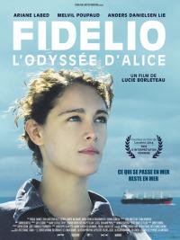 Fidelio: Alice&#39s Odyssey (2014)