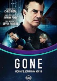 Gone Season 1 (2018)