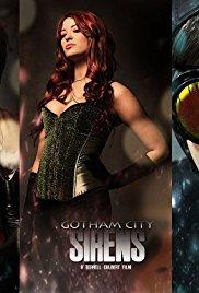Gotham City Sirens (2014)