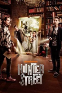 Hunter Street Season 2 (2018)