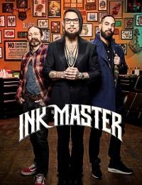 Ink Master Season 10 (2018)