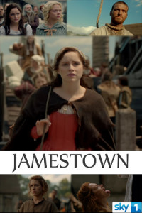 Jamestown Season 2 (2018)