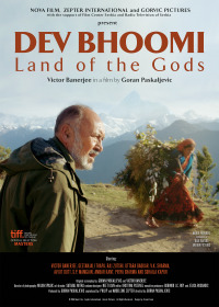 Land of the Gods (2016)