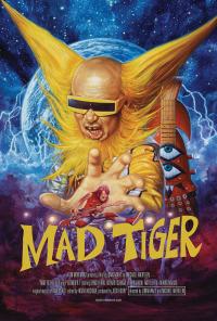 Mad Tiger (2015)