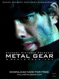 Metal Gear (2011)