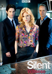 Silent Witness Season 21 (2018)