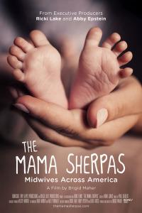 The Mama Sherpas (2015)
