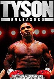 Tyson Unleashed (2010)