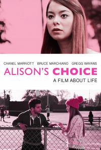 Alison&#39s Choice (2015)