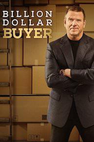 Billion Dollar Buyer Season 3 (2018)