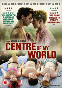 Center of My World (2016)