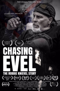 Chasing Evel: The Robbie Knievel Story (2017)