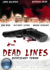 Dead Lines (2010)