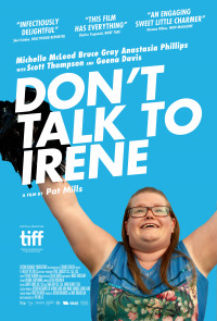 Don&#39t Talk to Irene (2017)