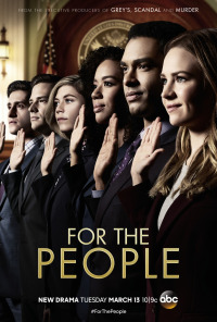 For the People Season 1 (2018)
