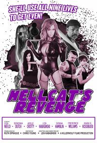 Hellcat&#39s Revenge (2017)