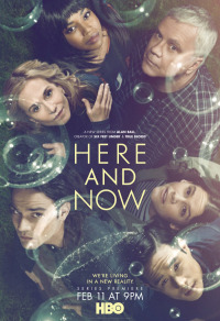 Here and Now Season 1 (2018)