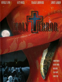 Holy Terror (2002)