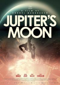 Jupiter&#39s Moon (2017)