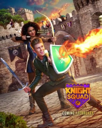Knight Squad Season 1 (2018)