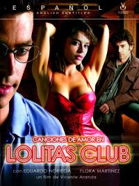 Lolita&#39s Club (2007)