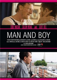 Man and Boy (2010)