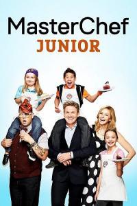 MasterChef Junior Season 6 (2018)