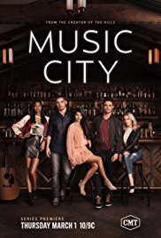 Music City Season 1 (2018)