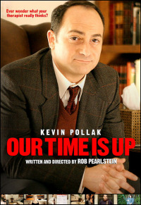 Our Time Is Up (2004)