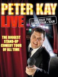 Peter Kay: The Tour That Didn&#39t Tour Tour (2011)