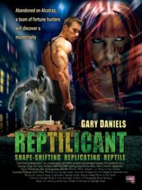 Reptilicant (2006)