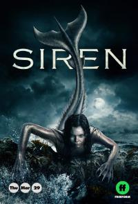 Siren Season 1 (2018)