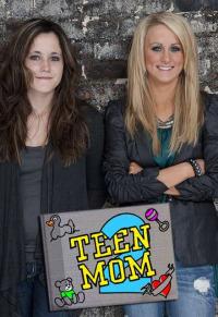 Teen Mom Season 7 (2017)