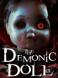The Demonic Doll (2017)