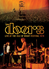 The Doors: Live at the Isle of Wight (2018)